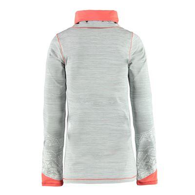 Sportique Zeewolde :: SPORT :: Grijze dames skipulli fleece