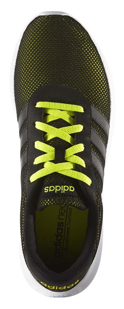 512b6000be5 Deze schoen heeft een twee-kleurig breisel op de bovenste laag en aan de  zeikanten 3 strepen voor een opvallende stijl. Gemaakt met een ultra  lichtgewicht ...