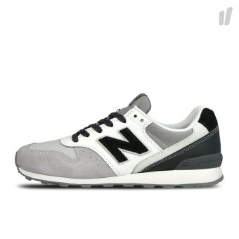 new balance wit zwart