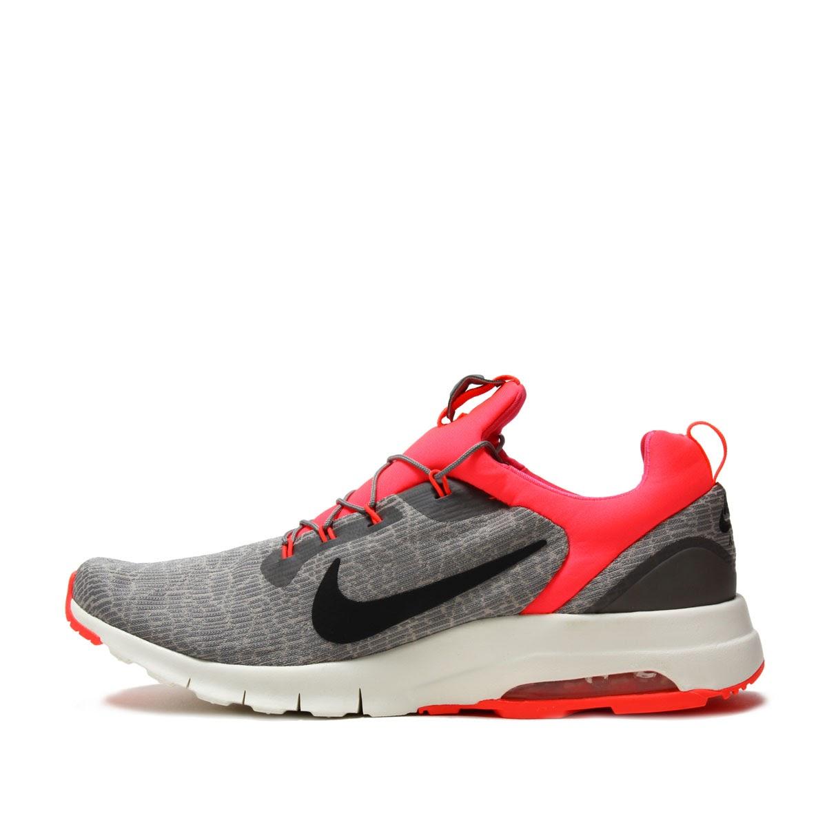 Sportique Zeewolde :: HEREN :: Grijs roze Heren sneaker Nike