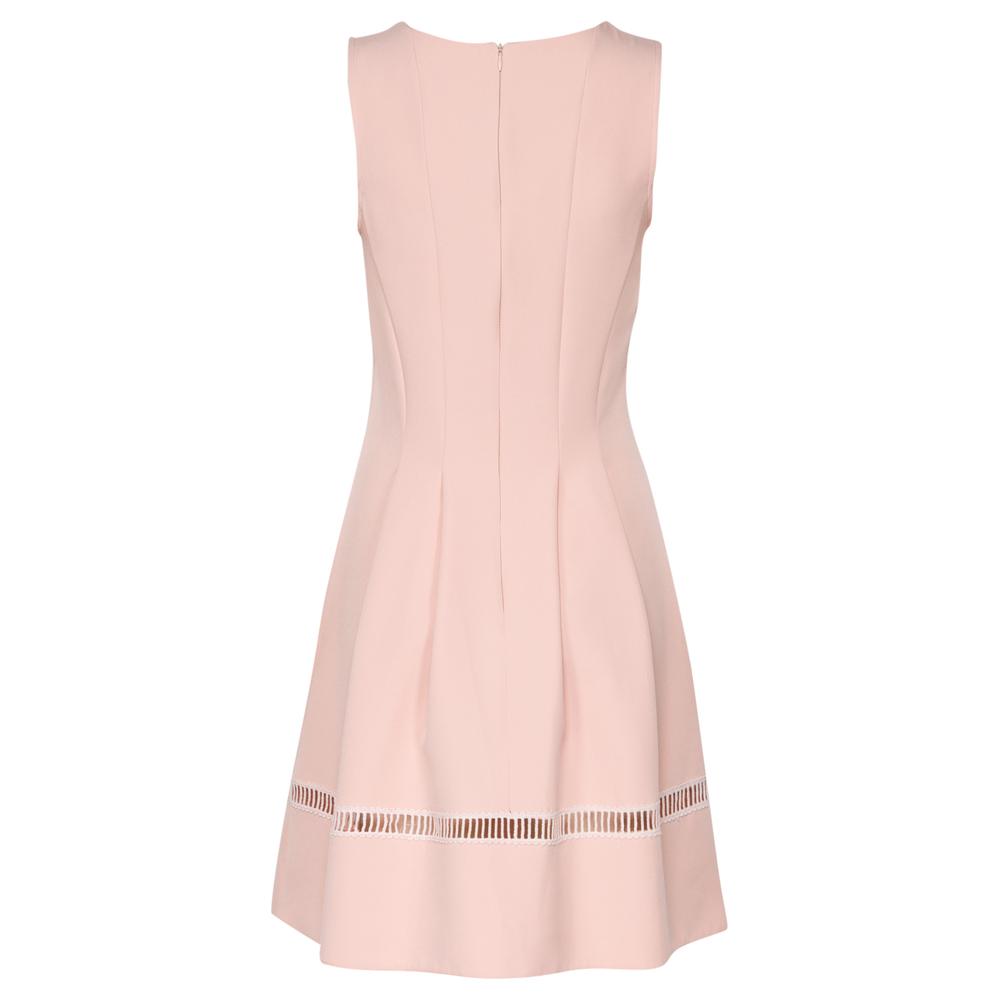 Wonderbaarlijk Sportique Zeewolde :: DAMES :: Lichtroze jurk Rinascimento OP-27