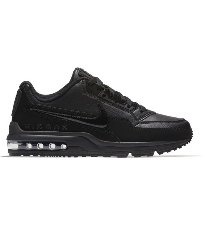 Sportique Zeewolde :: HEREN :: Zwarte herenschoenen Nike Air