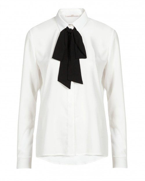 mooie witte blouse dames