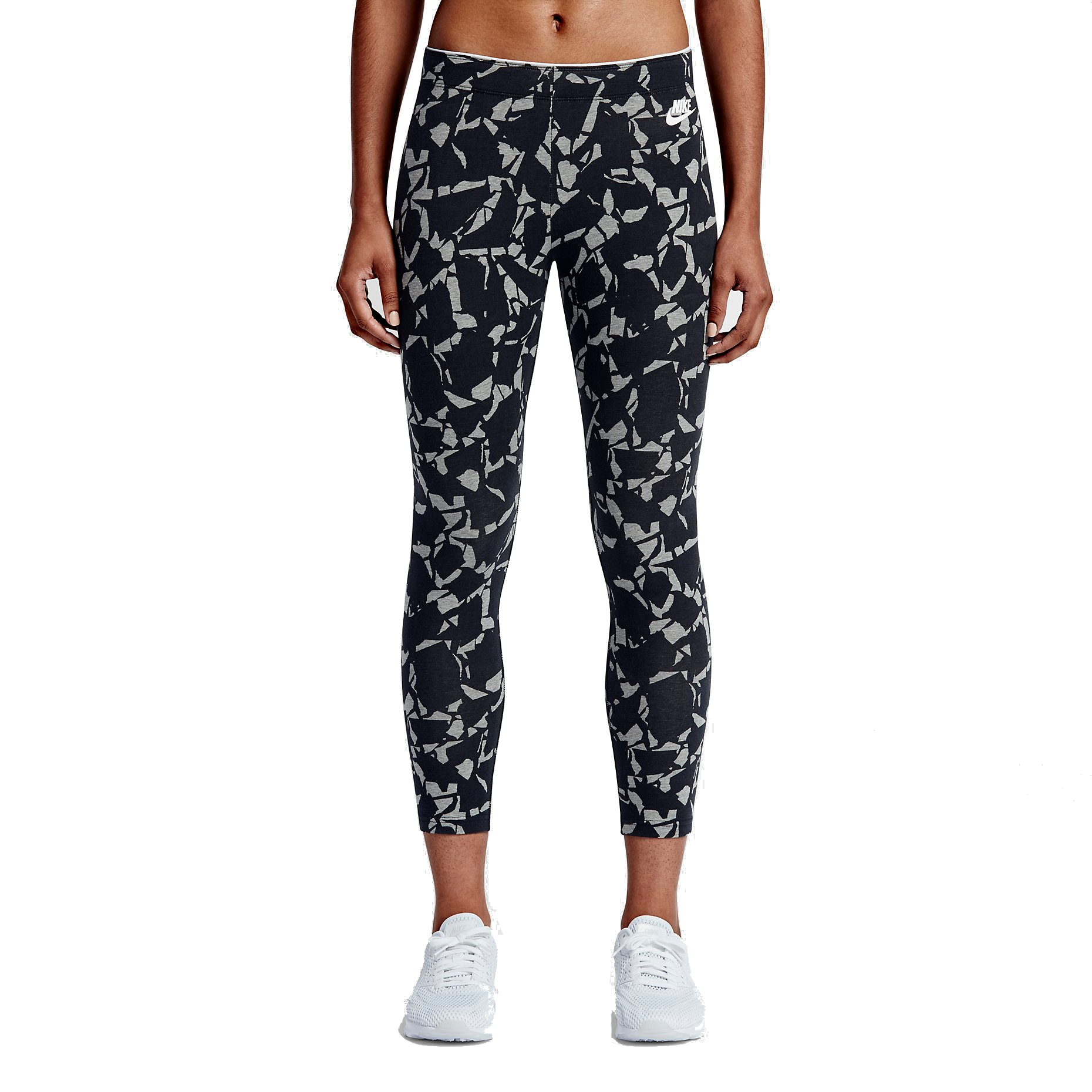 e88174509bf Sportique Zeewolde :: SPORT :: Zwarte dames sportbroek Nike 803987-010