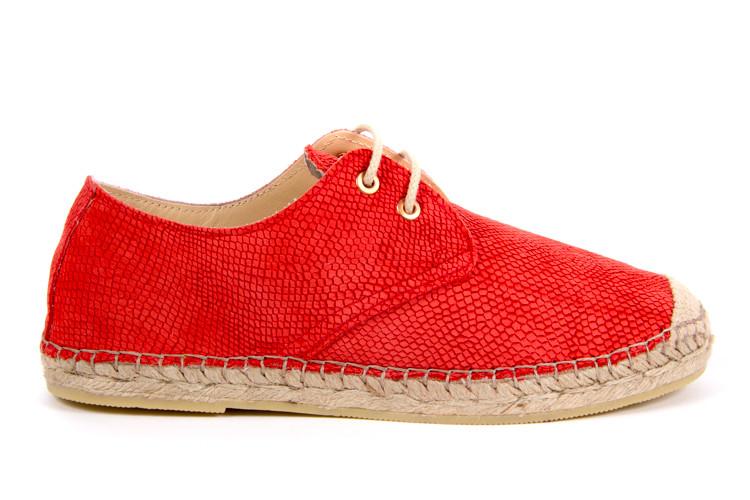 Red Fred De La Chaussure Bretoniere XXPm4