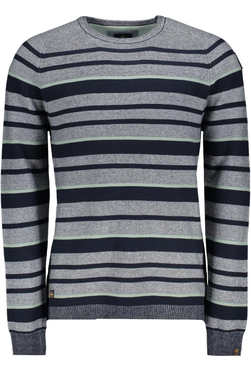 Blauwe Heren trui van het merk Vanguard - VKW188143 - 6022