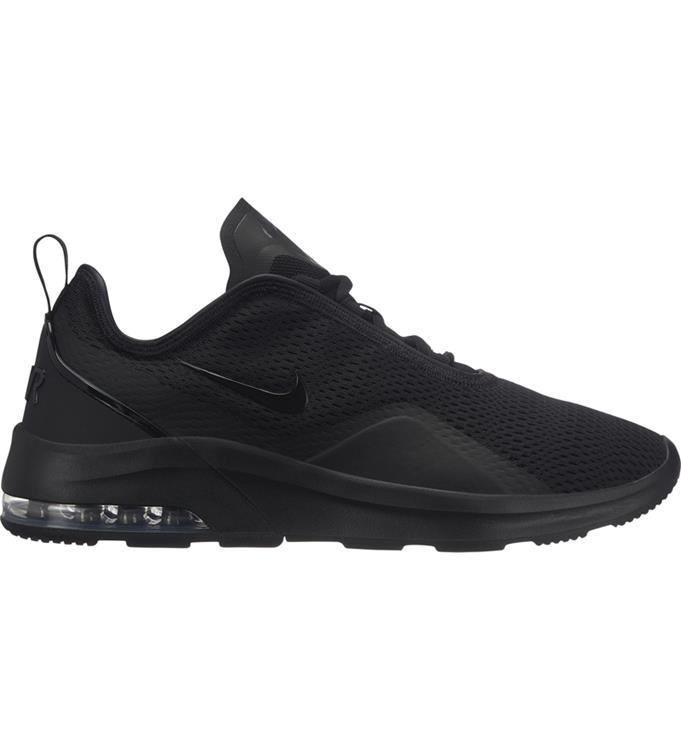 Zwarte Heren Schoenen Nike Air Max Motion 2 - AO0266 004