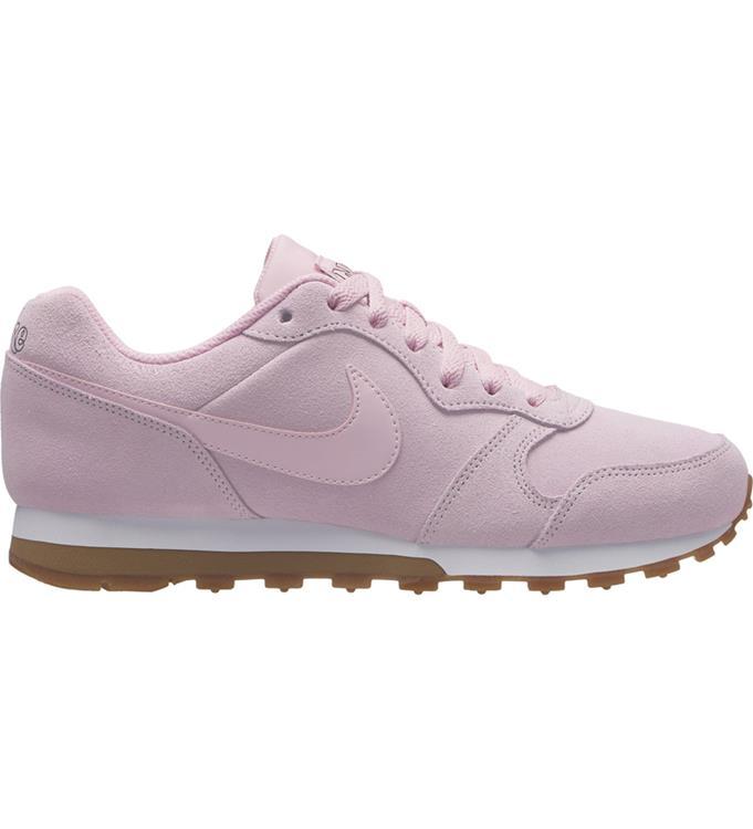 Roze Dames Schoenen WMNS Nike MD Runner 2SE - AQ9121 601
