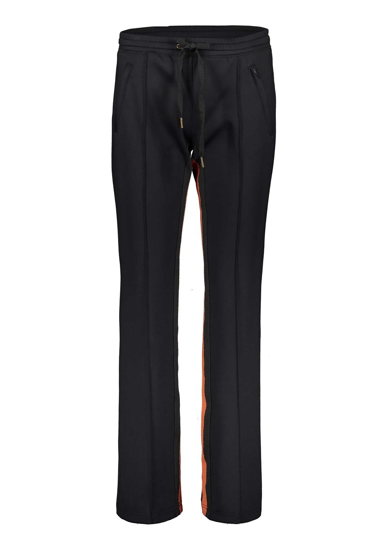 Zwarte dames broek Summum - 4s1724-10780 - 982