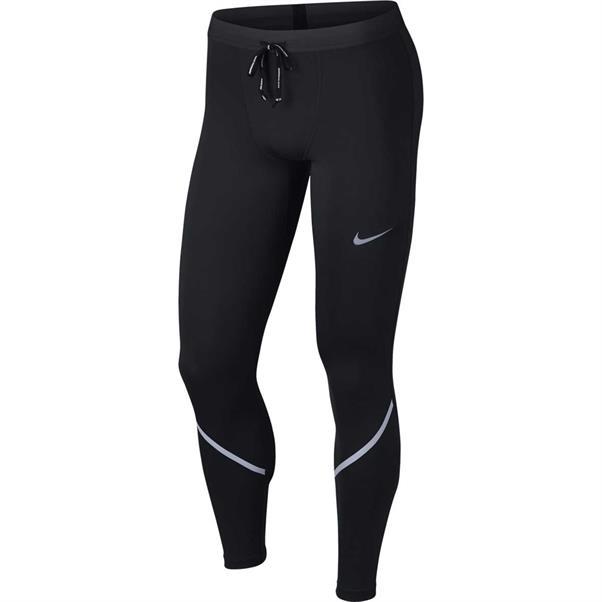 Zwarte heren hardloopbroek Nike - AJ8000 - 010