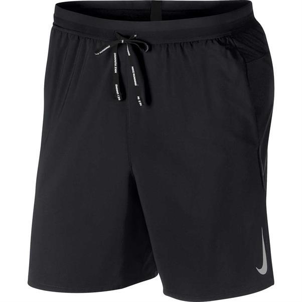 Zwart heren broek Nike - AJ7779 - 010