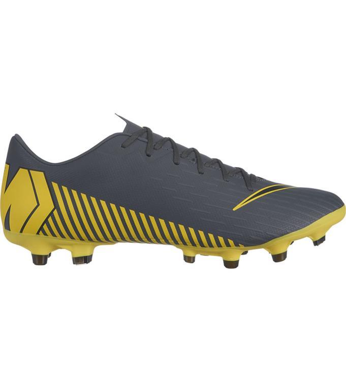 Grijs gele voetballenschoenen Nike - AH7375 - 070