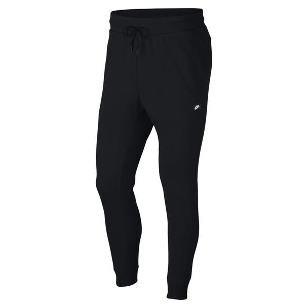 Zwarte Heren Jogger Nike Optic - 928493 010