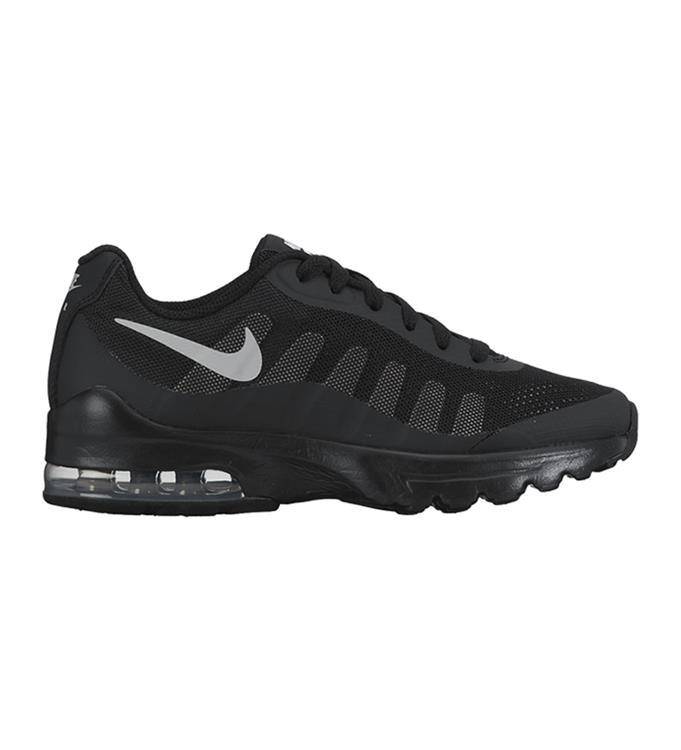 Zwarte Kinderschoenen Nike Air Max Invigor - 749572 003
