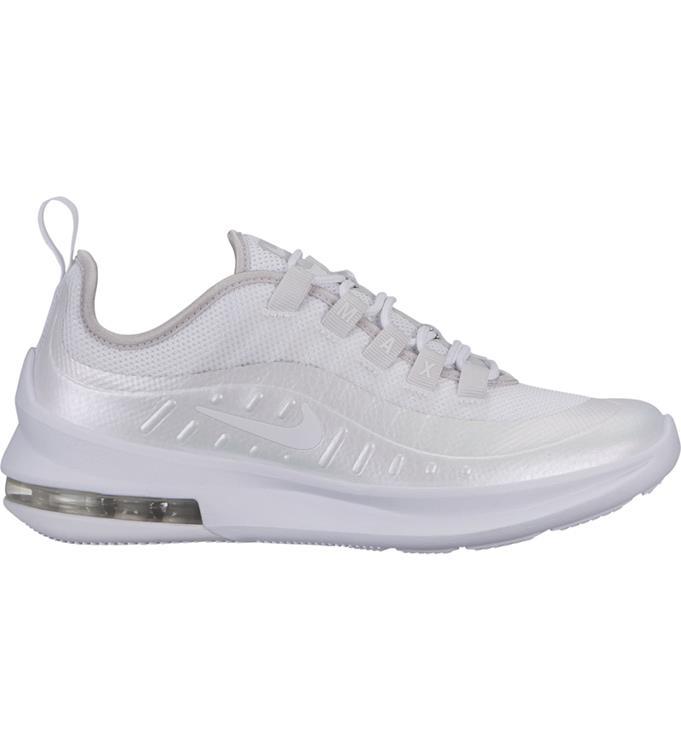 Witte Kinderschoenen Nike Air Max Axis GS - AH5226 100