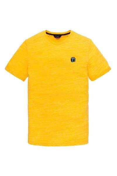 Geel Heren Tshirt Vanguard - VTSS192682 1098