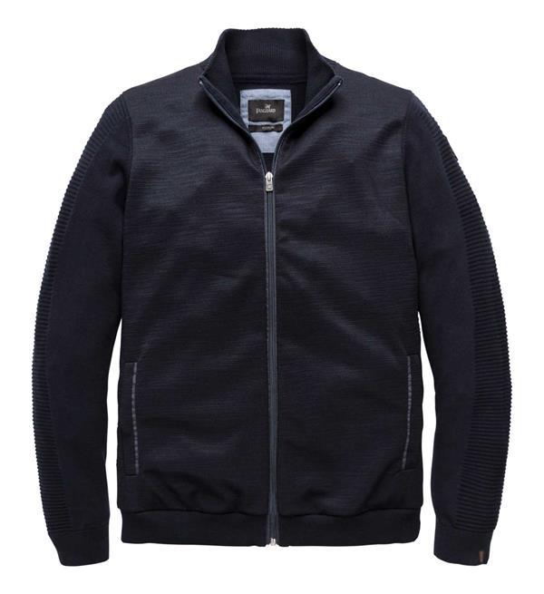 Donkerblauw Heren Vest Vanguard - VKC191120 5287
