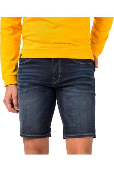 BLauwe Heren Short Vanguard - VSH192200