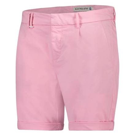 Roze Heren Short Blue Industry - CBIS19-M5