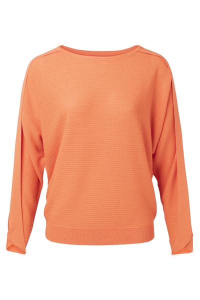 Orange Dames Trui Yaya - 1900152-913