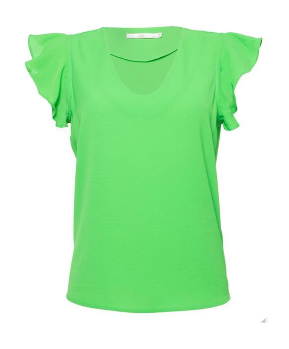 Groene dames top Aaiko - 166339