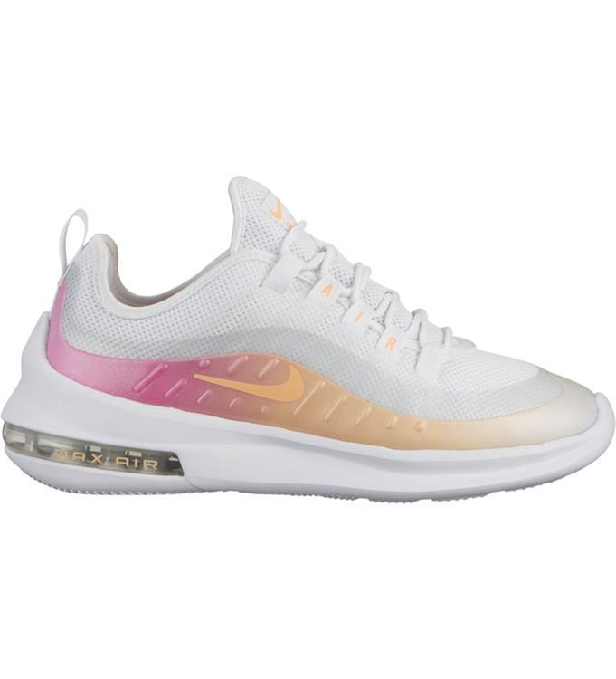 Witte damesschoenen Nike Air Max Axis - BQ0126 101