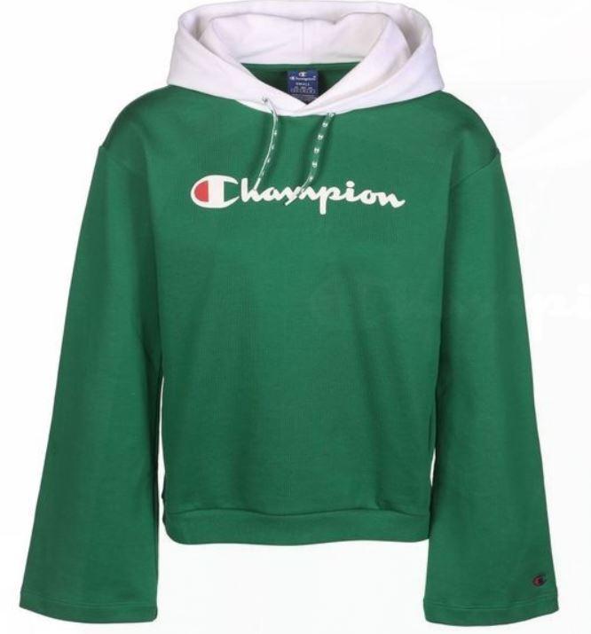 Groene dames trui Champion - 111299 GS011