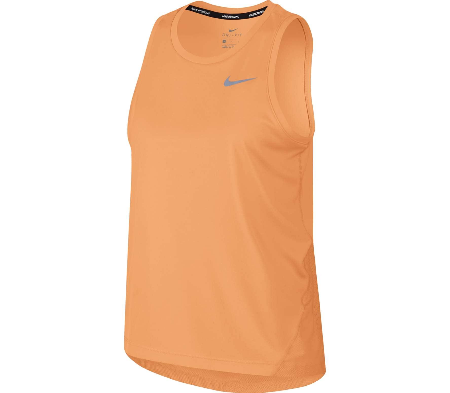 Oranje dames top Nike - AJ8102 882