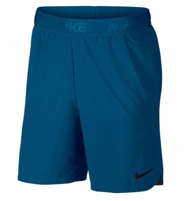 Groene heren short Nike - 886371 301