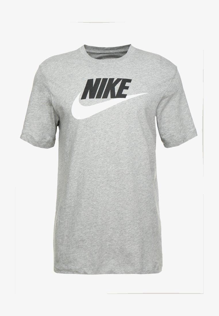 Grijs heren t-shirt Nike - AR5004 063
