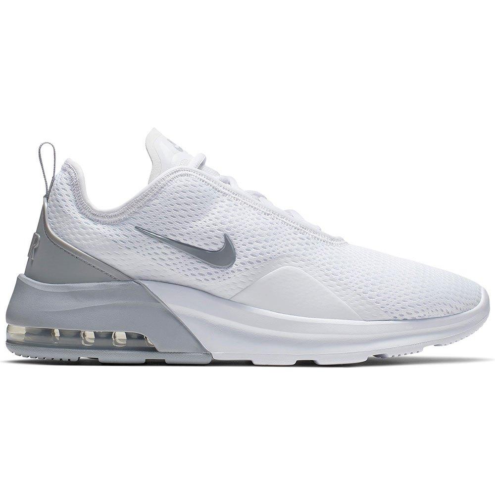 558bbcc1a2a Witte herenschoenen Nike Air Max Motion 2 - AO0266 101