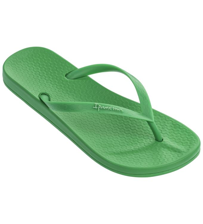 Groene dames slipper Ipanema - IP82591 24604