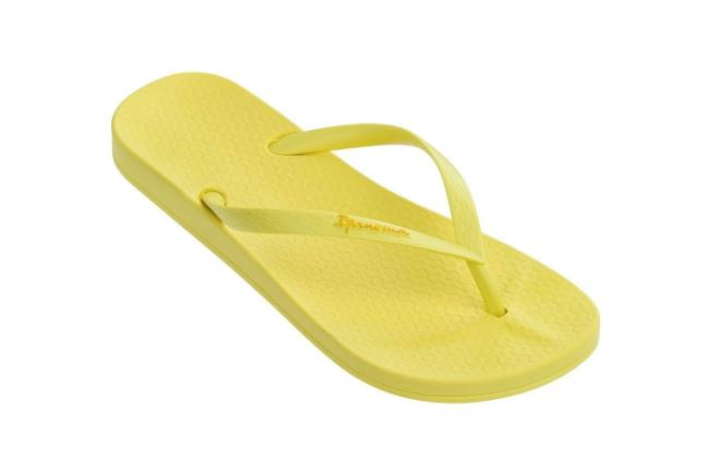 Gele dames slippers Ipanema - IP 82591 24664