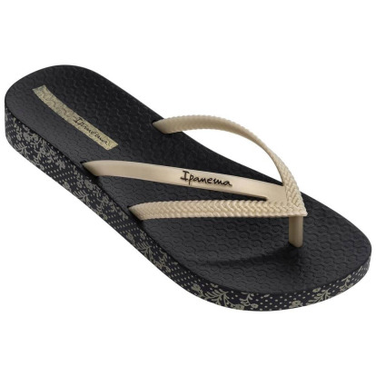 Zwarte dames slipper Ipanema - IP82524