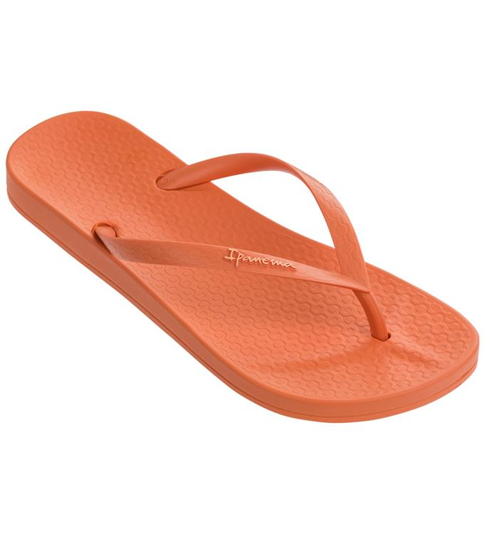 Oranje dames slippers Ipanema - IP82591 4667