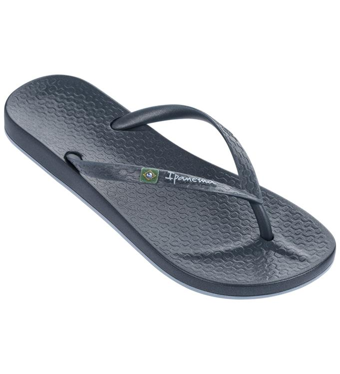 Zwarte dames slipper Ipanema - IP80403