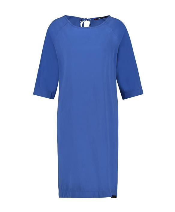 Blauwe dames jurk Penn & Ink - S19W100ALTD spa