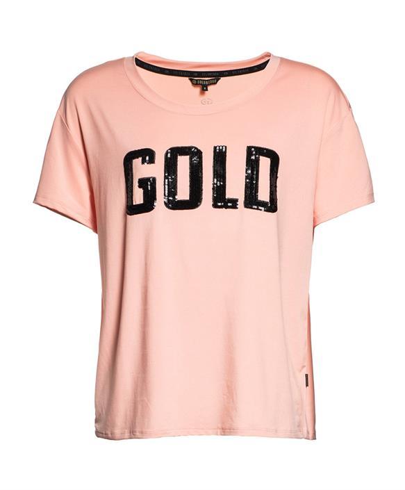 Roze sportshirt Goldberg - 318 pastel rose