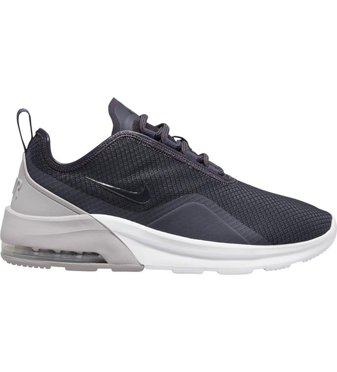 Donkerblauwe heren sneakers Nike Air Max Motion 2 - AO00266 009