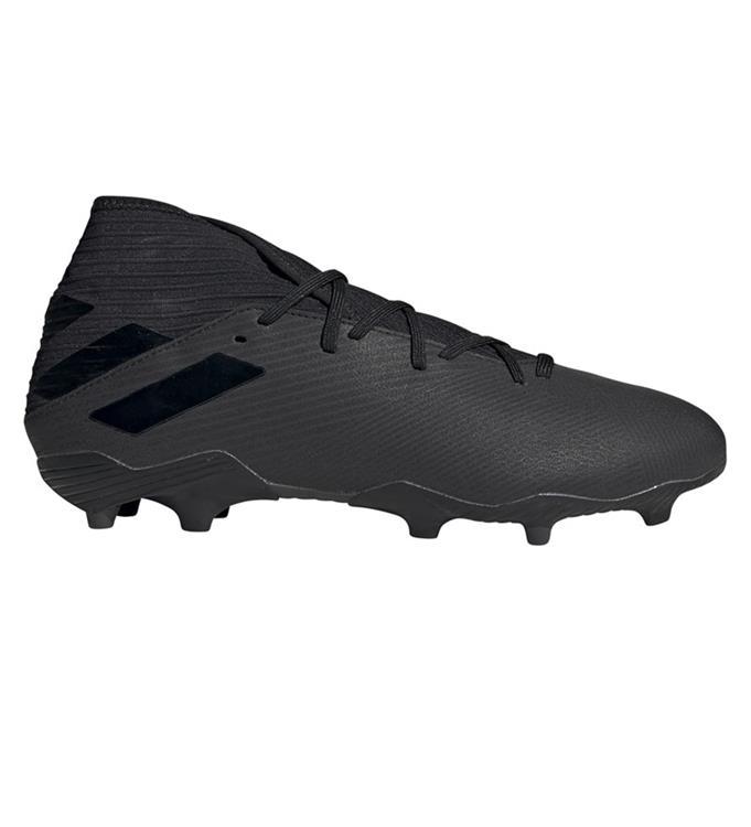 Zwarte voetbalschoenen Adidas Nemeziz 19.3 - F34390
