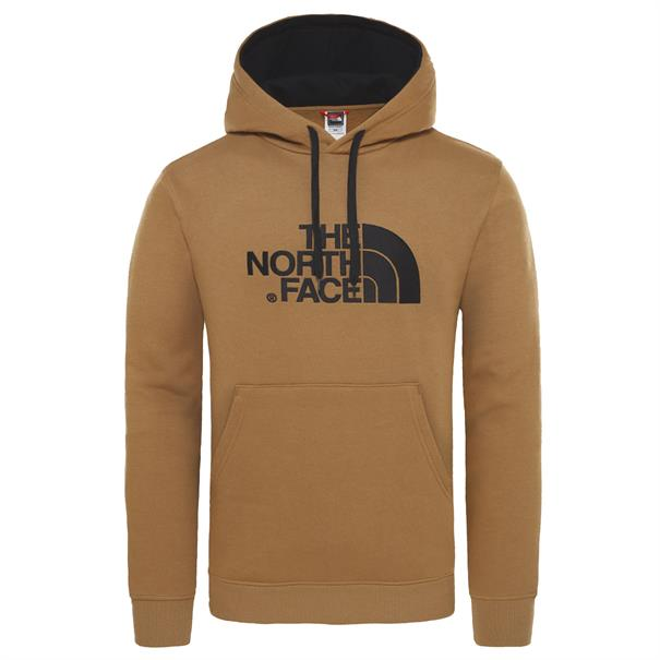 Bruine heren truin North Face Drew Peak - NFOOAHJYD9V