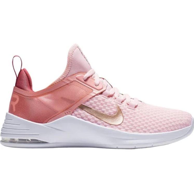 Roze damesschoenen Nike Air Bella TR 2 - AQ7492 603