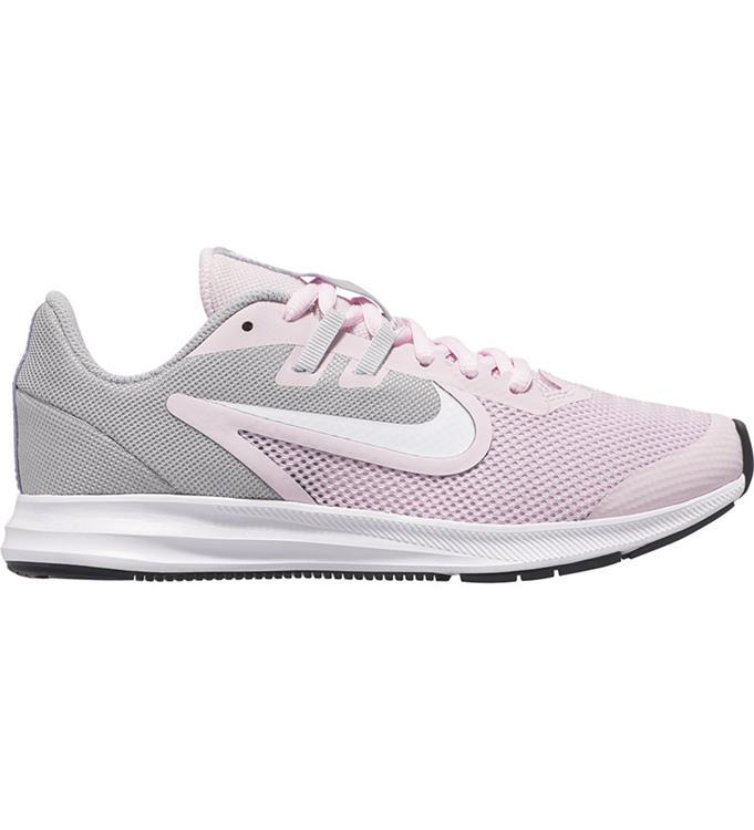 Roze kinderschoenen Nike Downshifter 9 - AR4135 601