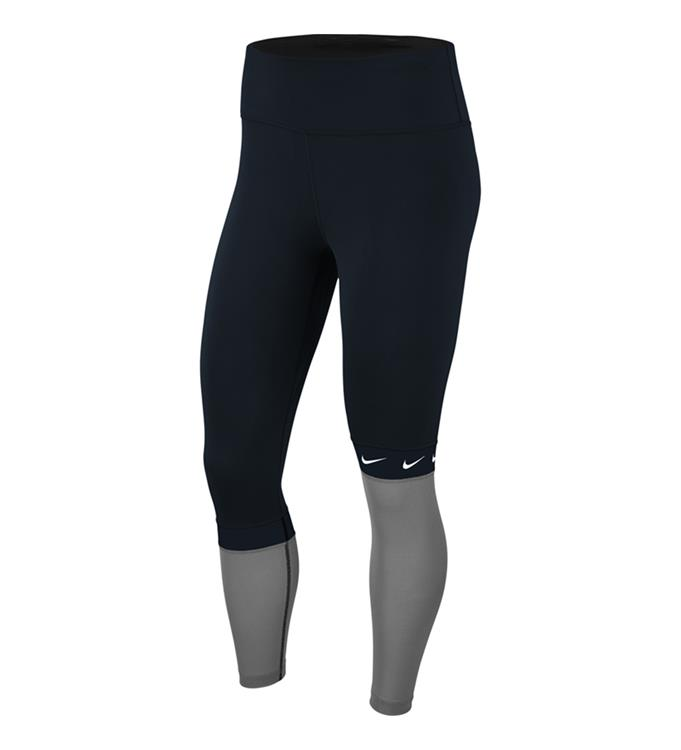Zwarte dames legging Nike One Tight - BV4599 010