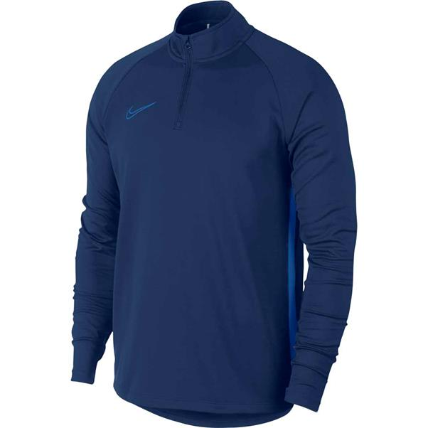 Blauwe heren top Nike Dri-Fit Academy - AJ9708 407