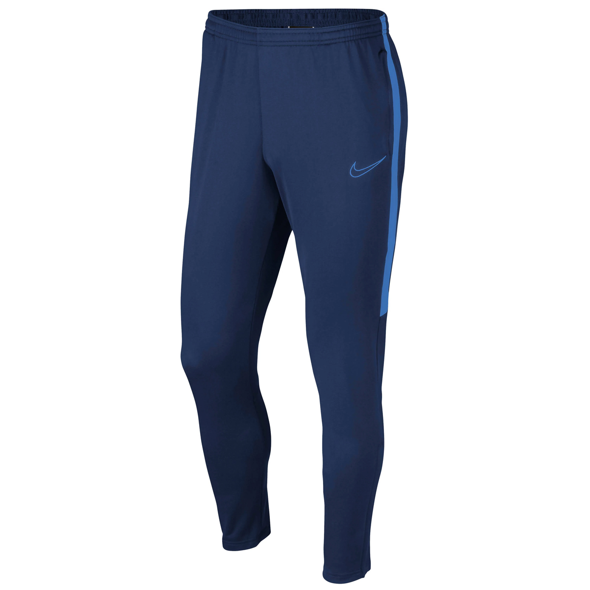 Blauwe trainingsbroek Nike Dri-fit - AO9729 407