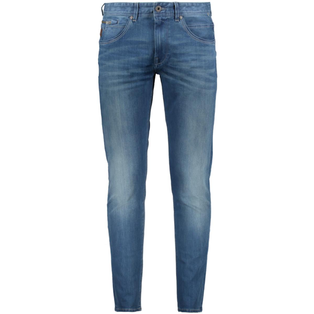 Blauwe heren jeans Vanguard V850 Rider - VTR850 OTT 36