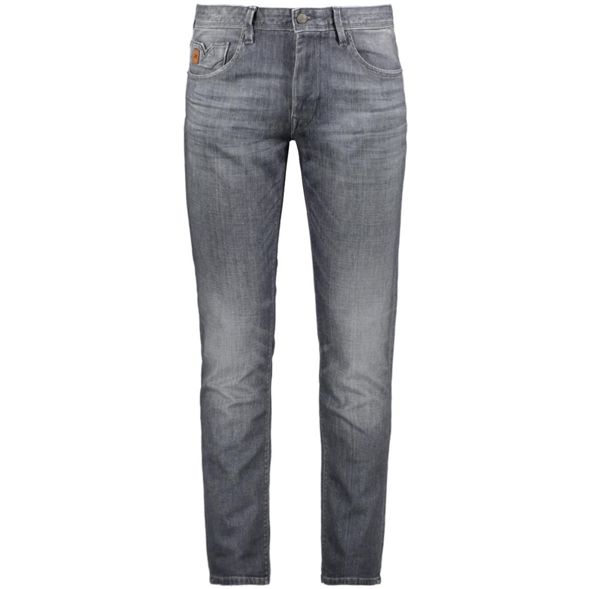 Grijze heren jeans Vanguard V7 Rider No Speed Limit - VTR525-NSL 34