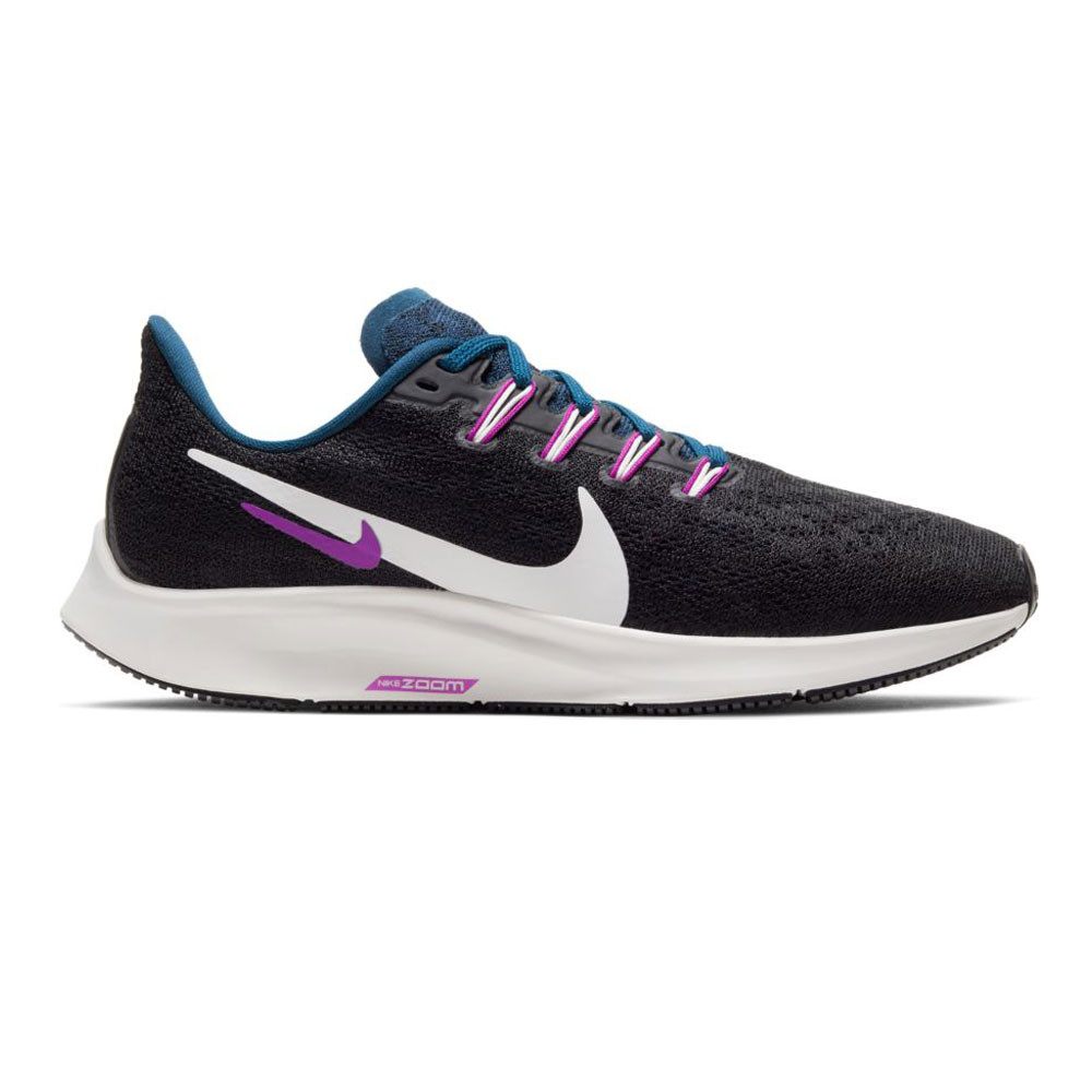 Zwarte damesschoen Nike Air Zoom Pegasus 36 - AQ2210 012
