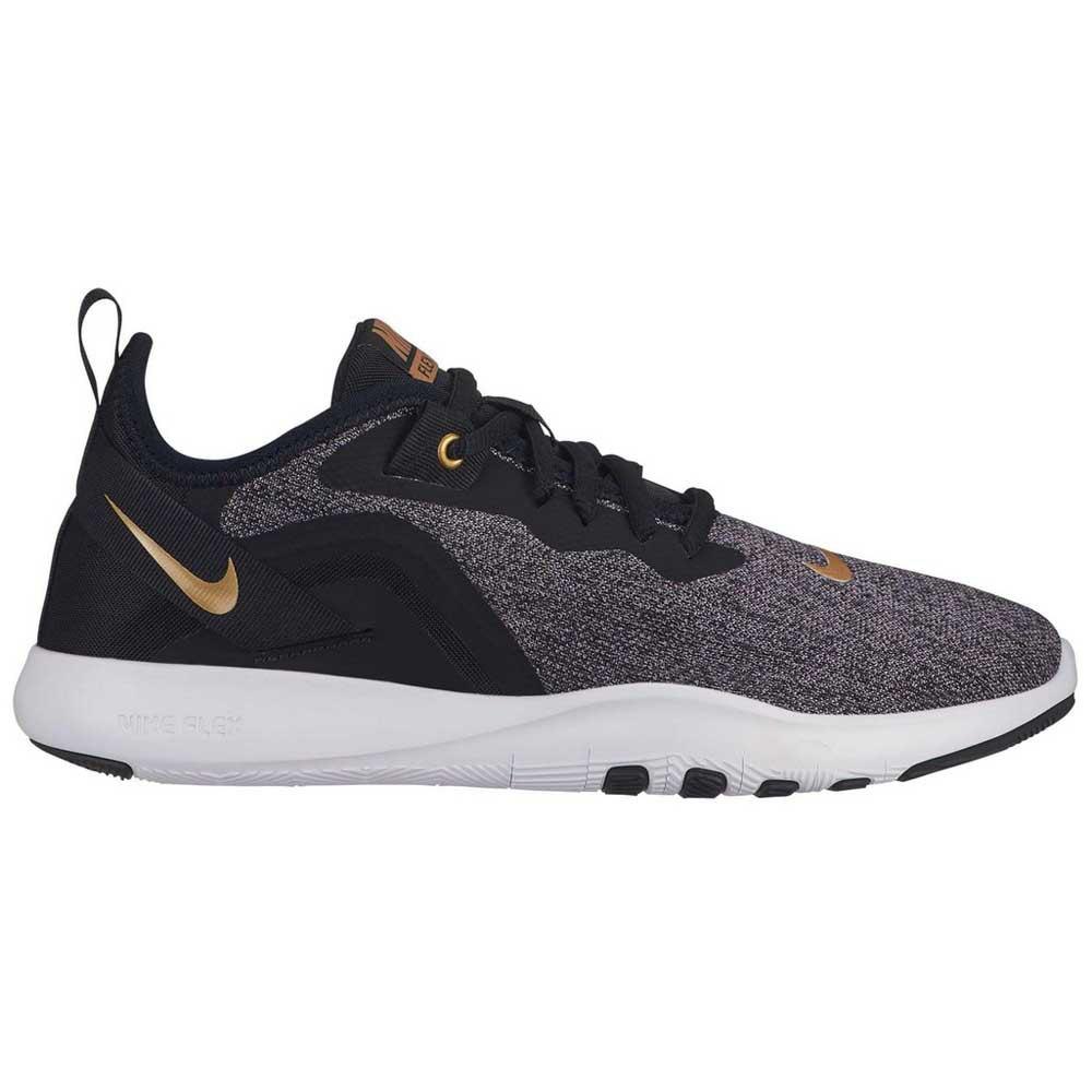 Zwarte damesschoen Nike Flex Trainer 9 - AQ7491 003